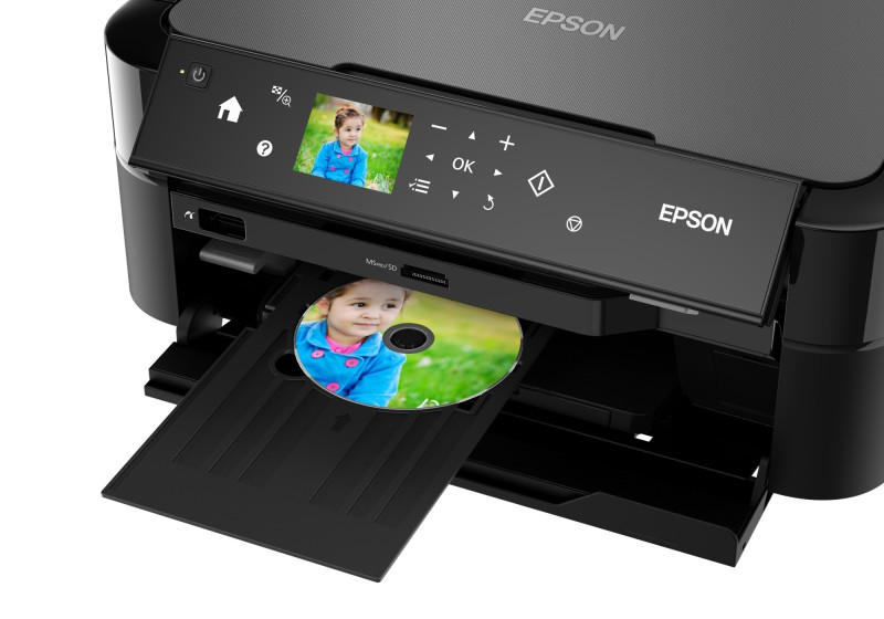 cele mai bune imprimante foto Epson L810