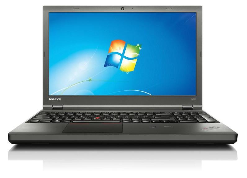 cele mai bune laptopuri business Lenovo ThinkPad W540