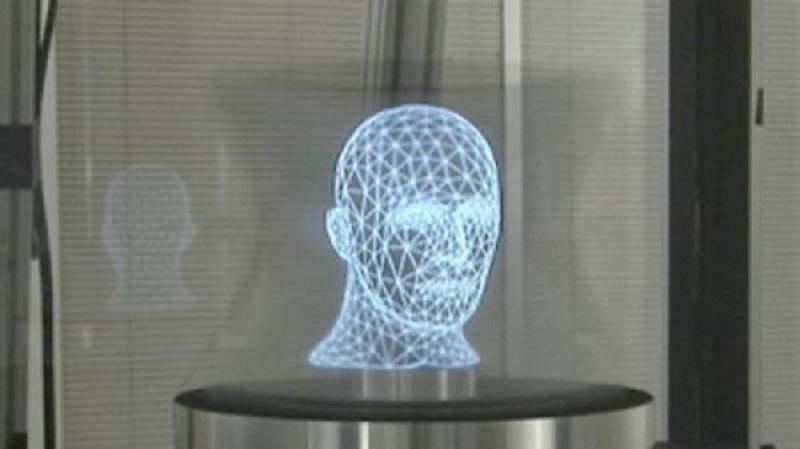 Răzvrătire prin holograme. Cum au protestat 2.000 de spanioli [VIDEO]