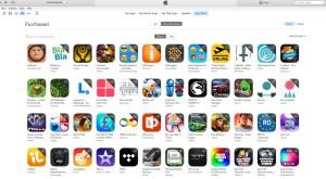 Cum instalezi aplicaţiile cumpărate din AppStore pe mai multe iDevice-uri?