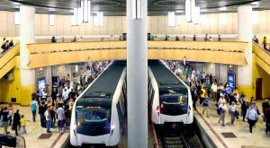 Aplicații pentru transportul în comun
