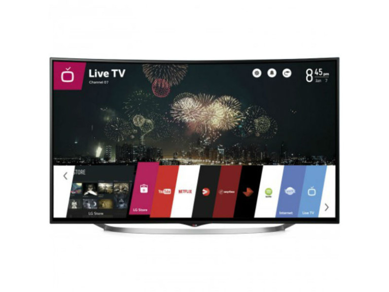 televizor LG 55UC970V