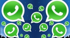 WhatsApp e o platformă imensă: Unul din nouă oameni o folosește