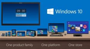 Urmaşul Windows 10 are deja un nume
