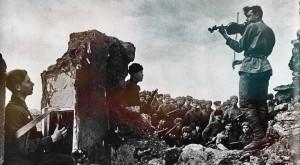 Cum sărbătorește Google 70 de ani de la sfârșitul celui de-Al Doilea Război Mondial