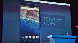 Google I/O 2015 – Android M îți dă mai mult control asupra aplicațiilor