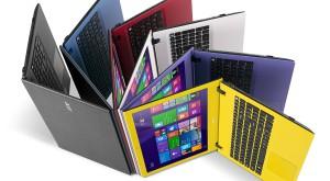 Acer lansează în România laptopuri pentru toate nevoile și bugetele