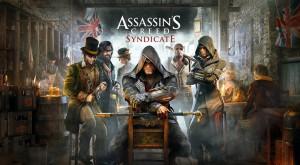 Tot ce trebuie să ştiţi despre Assassin's Creed: Syndicate, noul joc din serie [VIDEO]