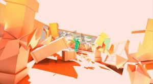 Drift e jocul de realitate virtuală care te transformă în glonţ [VIDEO]