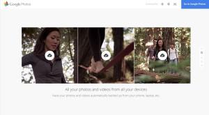 Complet gratuit, Google vă păstrează toate fotografiile şi filmele în cloud