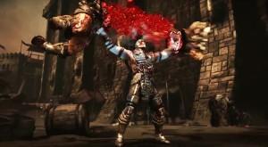 Bătrânii privesc cu uimire şi dezgust la fatalităţile din Mortal Kombat X [VIDEO]