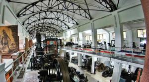 Pentru Noaptea Muzeelor 2015 îți recomandăm patru muzee ale științei pe care să le vizitezi