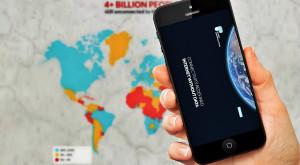 Acești români vor să conecteze lumea la Internet, folosind ideea serviciului dial-up