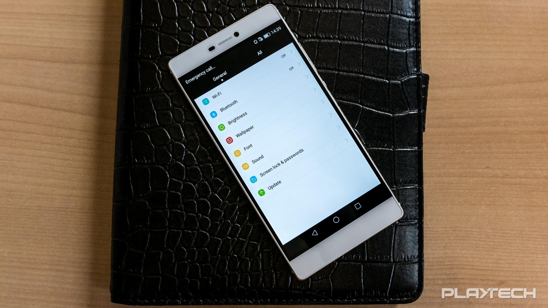 Review Playtech pentru Huawei P8 (18)