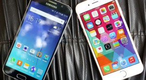 Test WiFi – iPhone 6 vs Galaxy S6 vs iPhone 6 Plus vs Galaxy S6 Edge [VIDEO]