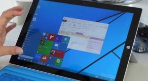 Avertismentul surprinzător al Microsoft: Nu instala Windows 10 pe tablete cu Intel Atom