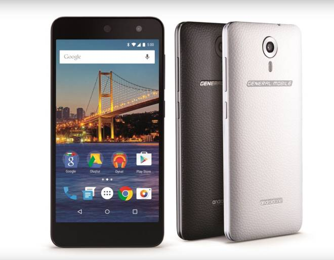 android one turcia