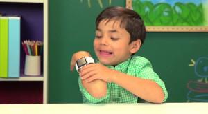 Reacția copiilor la vederea unui Apple Watch este surprinzător de amuzantă [VIDEO]