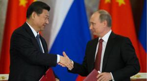 Acord între cele mai periculoase țări: promisiunile făcute de China și Rusia