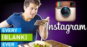 Ce se află în spatele fotografiilor perfecte de pe Instagram [VIDEO]