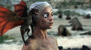 Game of Thrones ne impresionează din nou printr-un record de piraterie