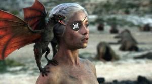 Game of Thrones ne impresionează din nou printr-un record de piraterie