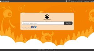 Mai ilegal ca niciodată, Grooveshark revine online