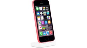 """Un iPhone 5c neoficial """"scăpat"""" de Apple pe site ne pregătește pentru viitoarele lansări"""