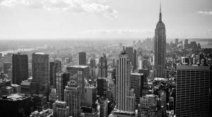 New York de ieri și de azi în fotografii: Cum poți realiza și tu astfel de imagini [FOTO]