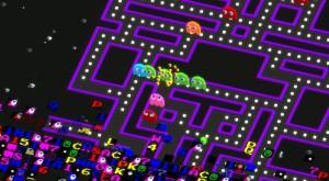 Pac-Man împlinește 35 de ani și este sărbătorit cu un joc pentru toate vârstele [VIDEO]