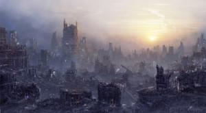Nu, sfârșitul lumii nu vine nici în toamna aceasta