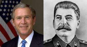 George Bush, mai rău decât Stalin: Ce spun studenții din toată lumea