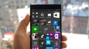 Windows Phone va fi reinventat complet odată cu Windows 10