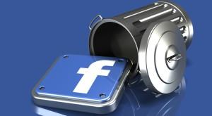 Cum dispari definitiv de pe Facebook? Așa ștergi de tot contul si toate postările