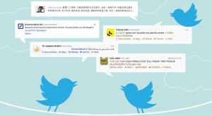 Twitter renunţă la limita istorică de 140 de caractere