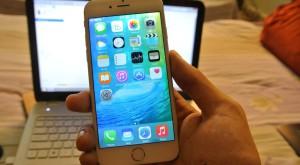 iOS 8.3 vs iOS 9 beta –  Care este mai rapid? [VIDEO]