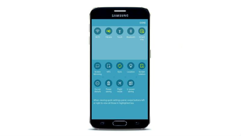 Bug pentru Samsung Galaxy S6
