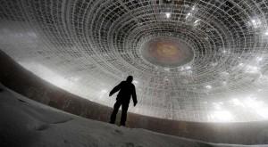 Cele mai frumoase locuri abandonate de pe Pământ [FOTO]