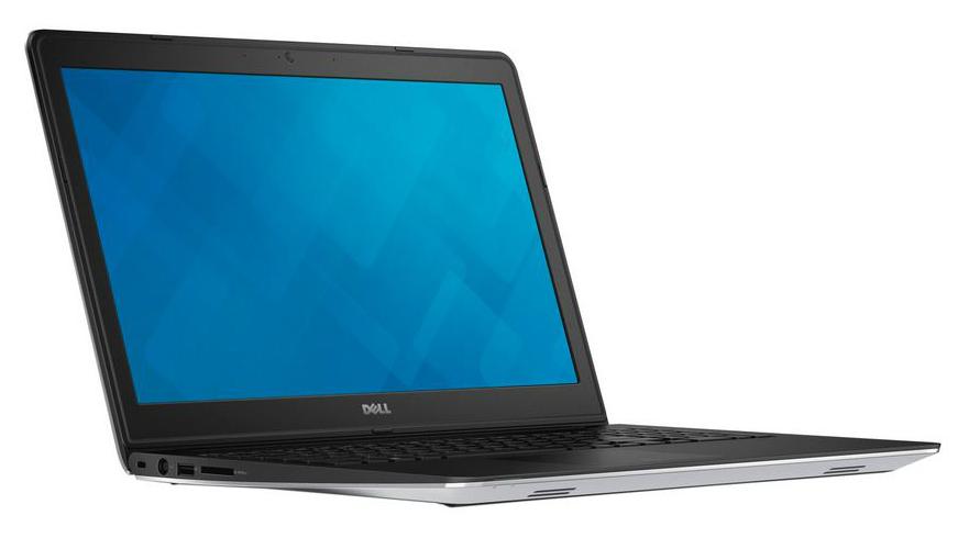 Cele mai bune laptopuri în 2015 Dell Inspiron 5548