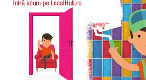 Prin LocalHub.ro, Telekom România vrea să aducă toate IMM-urile în online