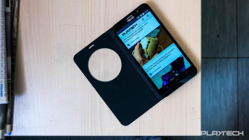 Review Playtech pentru Asus ZenFone 2