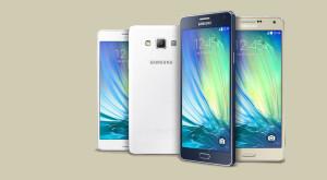 Samsung Galaxy A8 în primul video neoficial se anunță o alternativă ieftină la Note 4