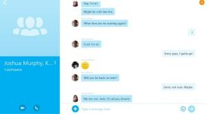 Un simplu mesaj vă poate bloca accesul la Skype pe orice platformă