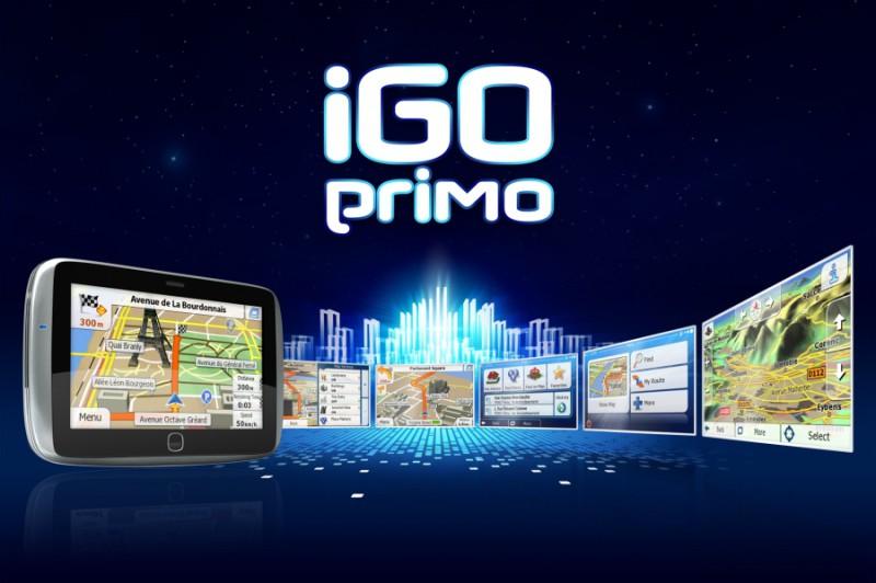 aplicatie gps pentru iphone fara internet iGo primo