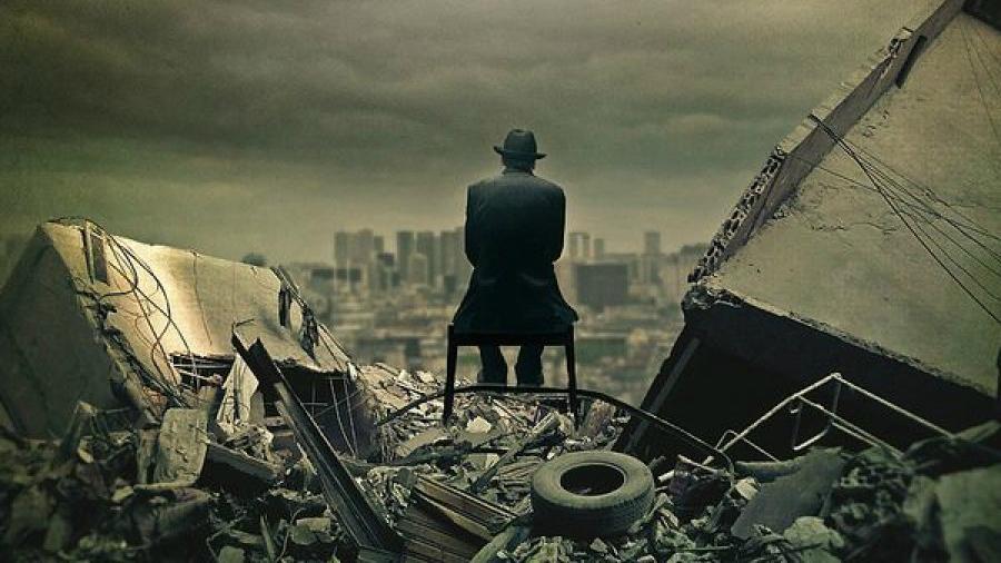 Cum ar putea trăi bogații lumii după Apocalipsă [FOTO]