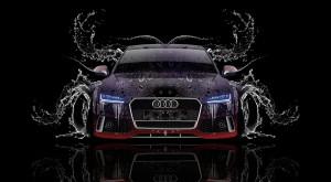 Audi a obținut motorină din apă și dioxid de carbon