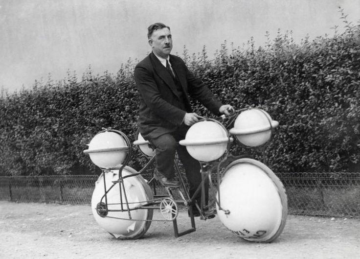 bicicleta cyclomer