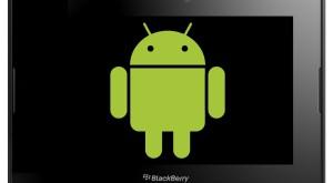 Se pregăteşte oare BlackBerry să treacă la Android?
