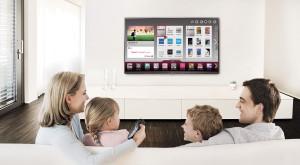 Ce poți face cu un Smart TV? Ghidul complet al televizorului inteligent