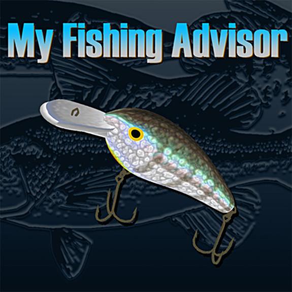 cele mai bune aplicatii de pescuit my fishing advisor